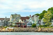 Chi phí mua nhà tại Massachusetts đắt nhất nước Mỹ