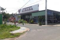 Alibaba tự tháo dỡ văn phòng xây dựng trái phép