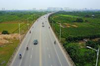 Hà Nội xây cầu Vĩnh Tuy mới vào cuối năm 2019