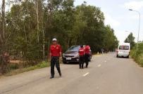 Bình Thuận phối hợp với Bộ Công an xử lý dự án