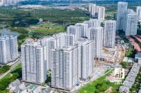 Bảng giá nhà ở mới tại TP.HCM có hiệu lực từ 10/9/2019