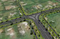 Khởi công cao tốc Cam Lộ - La Sơn 7.700 tỷ đồng vào ngày 16/9