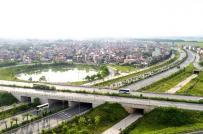 Hà Nội duyệt quy hoạch khu nhà ở xã Trung Giã, huyện Sóc Sơn
