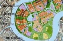 TP.HCM: Khởi động dự án cầu Thủ Thiêm 4 trị giá 5.200 tỷ đồng