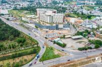 TP.HCM ban hành mức giá thuê đất trong Khu Công nghệ cao