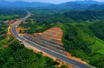 Thông xe kỹ thuật cao tốc Bắc Giang - Lạng Sơn vào ngày 29/9