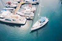 Mỹ: Chủ sở hữu du thuyền phải nộp thuế bất động sản