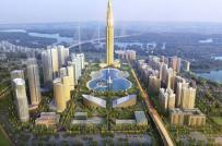 Infographic: Dự án thành phố thông minh ở Hà Nội hứa hẹn điều gì?