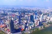 Giá chung cư Hà Nội thấp hơn từ 20-40% so với TP.HCM