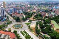 Bất động sản Hà Nội kém hấp dẫn nhà đầu tư