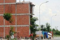 TP.HCM: Công trình xây dựng phải dán giấy phép công khai