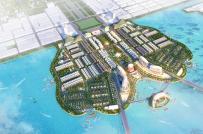Duyệt quy hoạch Khu dân cư lấn biển 8.000 tỷ đồng tại Kiên Giang