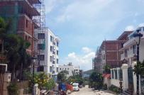 Cưỡng chế phá dỡ 13 biệt thự xây trái phép tại Nha Trang