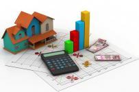 Có nên vay tín chấp mua nhà đất?