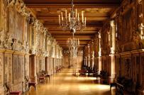 """""""Tham quan"""" cung điện của Napoleon Bonaparte"""