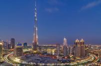 Dubai đối mặt