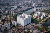 Hà Nội: Nhà đầu tư vi phạm xây dựng không được giao dự án mới