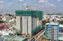Địa ốc TP.HCM: Giá nhà dễ bị đẩy lên cao do mất cân đối cung - cầu