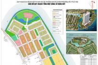 Dự án KĐT Nam Cầu Dài tại Quảng Bình sẽ được chỉ định nhà đầu tư