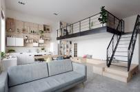 HoREA kiến nghị căn hộ nhỏ dưới 45m2 không chiếm quá 30% số căn của dự án
