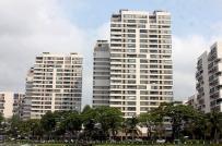 HoREA kiến nghị giải pháp khuyến khích xây bãi xe ngoài nhà chung cư