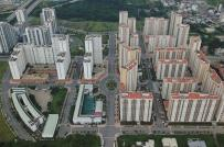 TP.HCM: Hàng nghìn nhà, đất tái định cư được giao huyện quận quản lý