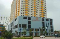 Giá bán chưa hợp lý, chung cư vùng ven Hà Nội ế hàng