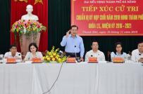 Đà Nẵng: Chuyển Bộ Công an điều tra hai dự án ở bán đảo Sơn Trà