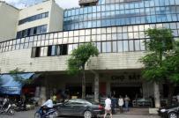 Chợ Sắt Hải Phòng có thể trở thành khách sạn 5 sao, trung tâm thương mại