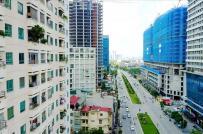 Hà Nội: Nhà cao tầng, chung cư chịu được động đất cấp mấy?