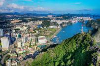 Duyệt quy hoạch khu đô thị ven biển quy mô gần 1.700 ha ở Quảng Ninh