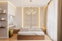 Tham khảo 10 mẫu đèn phòng ngủ mùa đông ấm áp