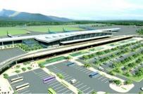 Điều chỉnh tăng vốn đầu tư sân bay Sa Pa lên 7.110 tỷ đồng