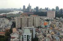 TP.HCM: Dư nợ cho vay bất động sản 11 tháng qua tăng 9,6%