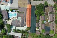 Tháng 12/2019, Bình Chánh quyết xử lý vi phạm xây dựng tại Tràm Chim resort