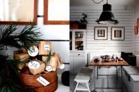 Những ý tưởng siêu đơn giản để trang trí nhà đón Noel