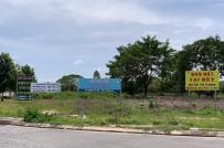 Nhà đầu tư vẫn ồ ạt xuống tiền mua đất Nhơn Trạch