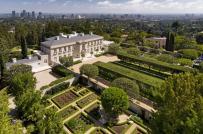 Chiêm ngưỡng căn biệt thự đắt nhất khu nhà giàu California