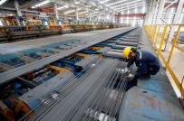 Mỹ quyết định áp thuế lên tới 456% với thép Việt Nam xuất xứ từ Đài Loan, Hàn Quốc