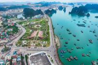 Quy hoạch 2 khu đô thị quy mô hơn 1.700 ha tại Uông Bí (Quảng Ninh)