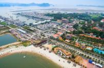 Đảo Tuần Châu (Quảng Ninh) được mở rộng hơn 1.000 ha