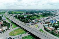 Năm 2020, Đồng Nai sẽ khởi động 3 dự án hạ tầng ở Biên Hòa