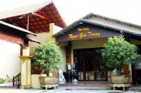 Sắp tháo dỡ tổ hợp Gia Trang quán - Tràm Chim Resort