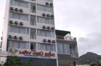 Nha Trang: 3 khách sạn tự ý xây vượt 76 phòng