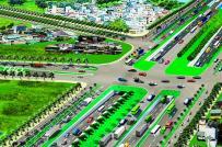 27 dự án giao thông tại TP.HCM sẽ được khởi công trong năm 2020