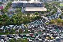Năm 2020, khởi công nhiều dự án để giảm ùn tắc tại sân bay Tân Sơn Nhất