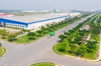 Bất động sản công nghiệp phía Nam cạn quỹ đất cho thuê