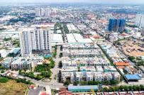 TP.HCM: 42 dự án đủ điều kiện bán nhà trên giấy