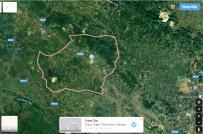Thành lập cụm công nghiệp Vân Du 50 ha tại Thanh Hóa