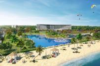 Đất nền ven biển Bà Rịa - Vũng Tàu tăng giá gần 30%